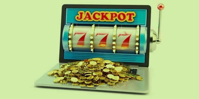 Biggest Progressive Slot Jackpots