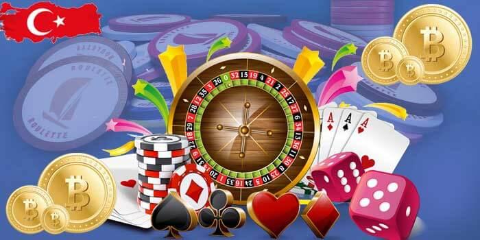 Turkey Bitcoin casinos