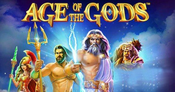 عصر الآلهة