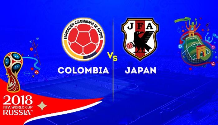 Colombia vs Japan Prediction