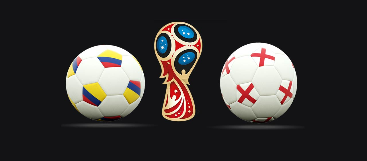 Colombia vs England Prediction 3 July 2018