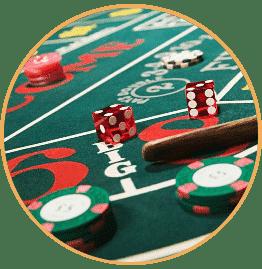 نظرة عامة على لعبة الكرابس أونلاين