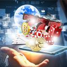 أفضل الكازينوهات المناسبة للعملات الرقمية (crypto-friendly) أون لاين للاعبين العرب