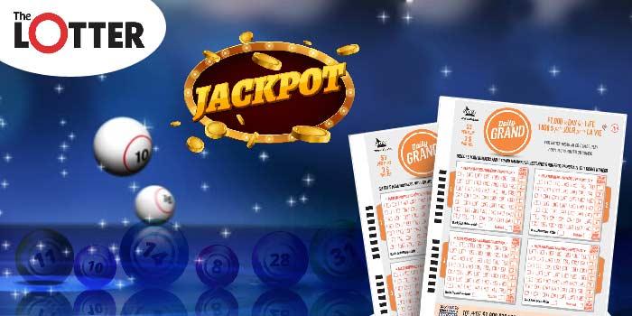 Kuwaiti Player Wins €7,453.45 Daily Jackpot!