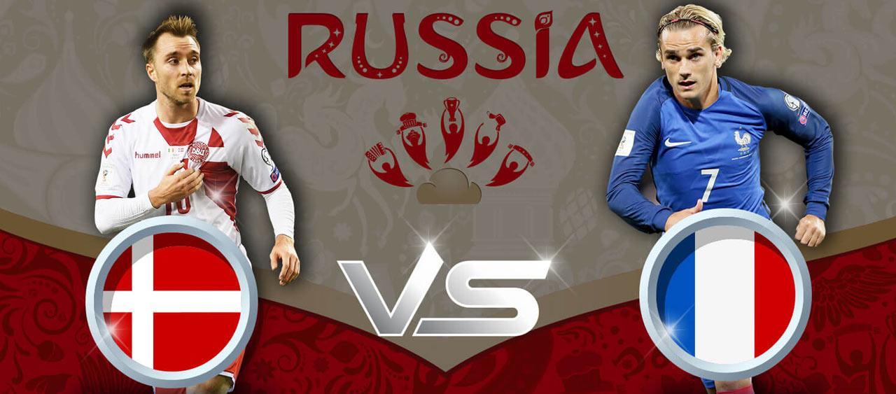 Denmark vs France Prediction
