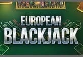 البلاكجاك الأوروبي