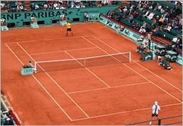 بطولة فرنسا المفتوحة