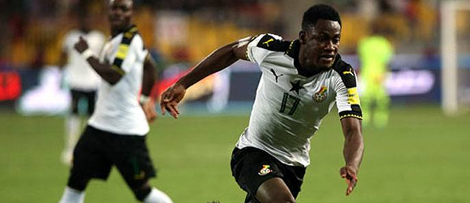 نصائح المراهنات والبث المباشر لمباراة غانا ضد أوغندا – غانا عليها ان تضع الصراعات التي حدثت مؤخرا خلفها