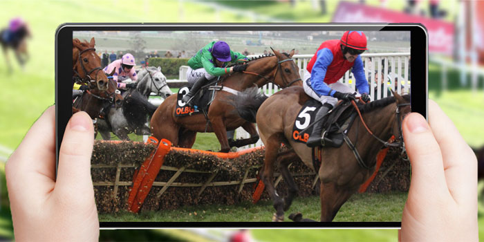 Live Online Horse Race Betting for Arab players
