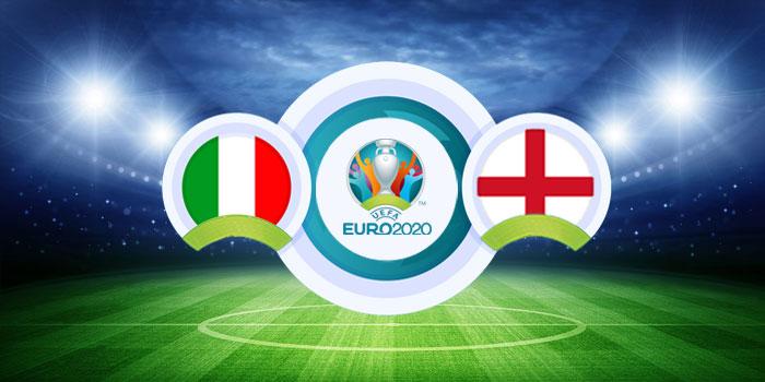 Italy vs England Prediction