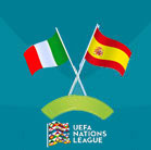 توقعات إيطاليا وإسبانيا - دوري الامم الاوروبية 2021