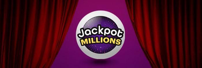 JackpotMillions Lottery