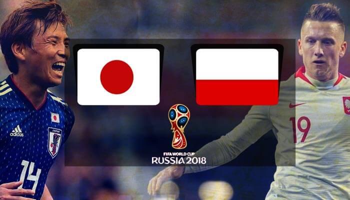 Japan vs Poland Prediction 28 Jun 2018