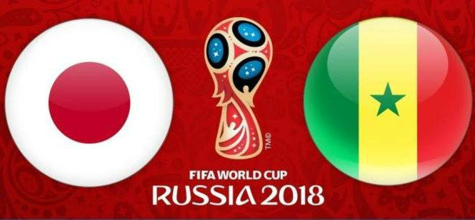 Japan vs Senegal Prediction