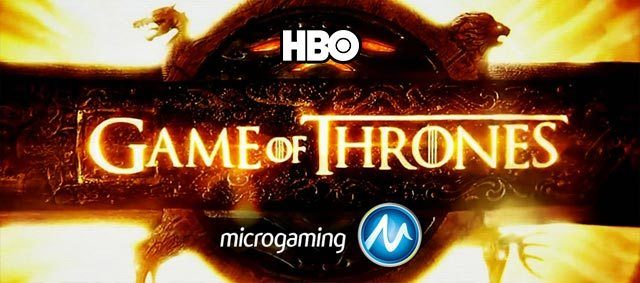 microgaming acquires game of thrones online slot gaming license
