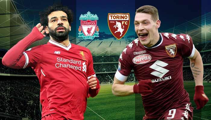 Liverpool vs Torino Prediction 07 Aug 2018