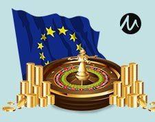 حول ذهب الروليت الأوروبية التابعة لشركة ميكروجمينج