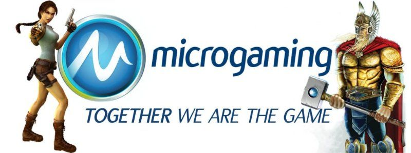 microgaming  popularity is growing among online casinos