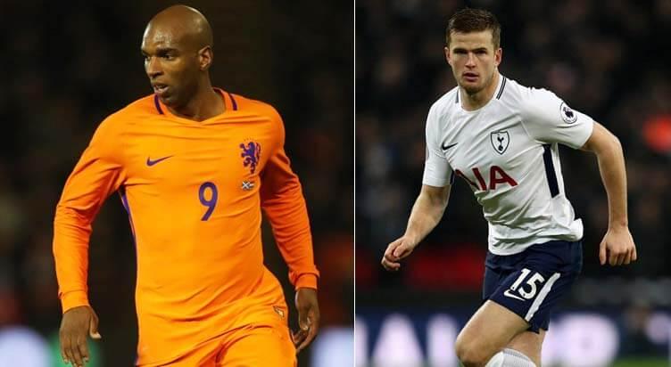 Netherlands vs England predictions