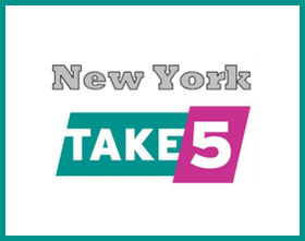 نيويورك تايك 5