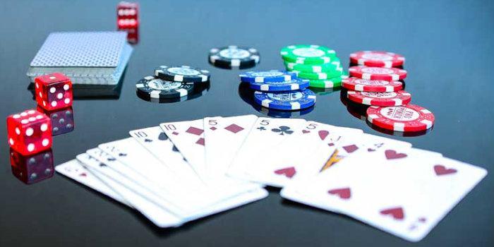 Freeroll Poker Strategy