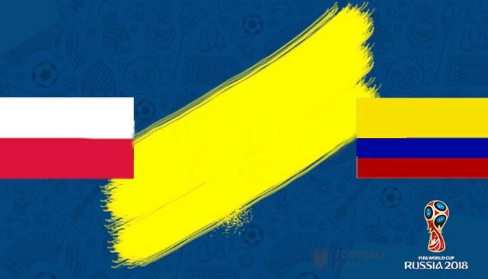 Poland vs Colombia Prediction 24 Jun 2018