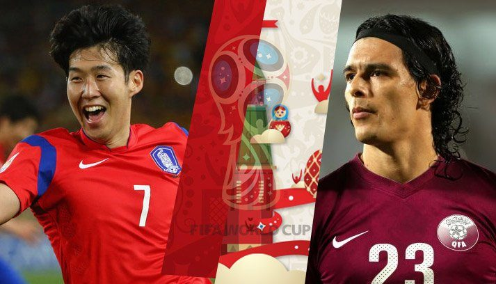 south korea qatar prediction