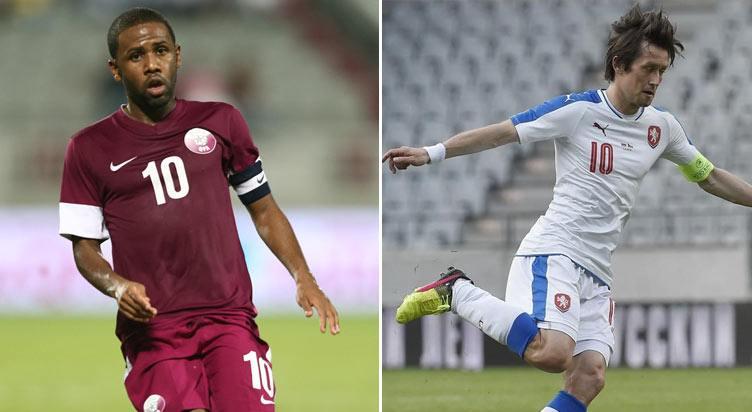 Qatar vs Czech Republic