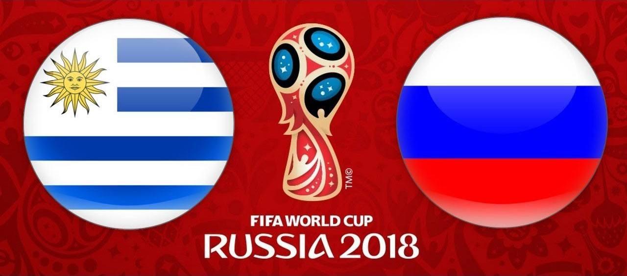 Uruguay vs Russia Prediction
