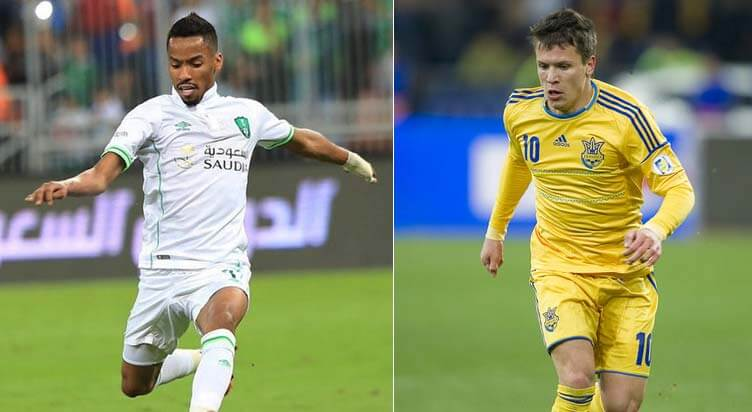 Ukraine vs Saudi Arabia Prediction