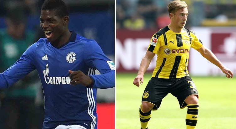 Schalke vs Borussia Dortmund Prediction & Betting Tips – 01 Apr 2017