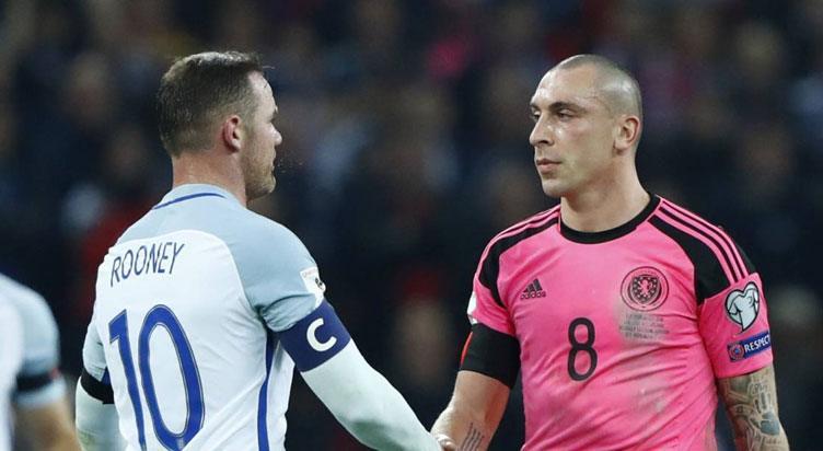 Scotland vs England Prediction, Preview & Betting Tips – 10 June 2017
