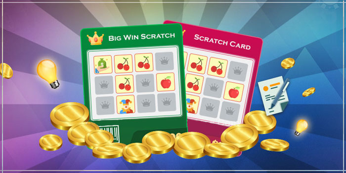 Tips for Winning Scratch Cards for Arab players
