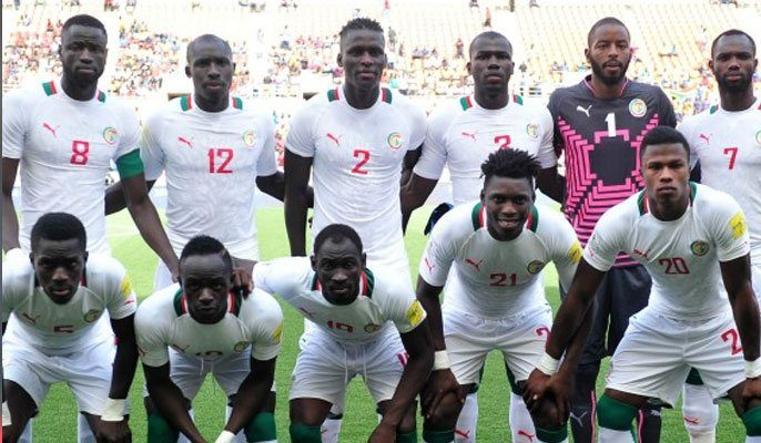 Senegal vs Algeria Preview, Prediction & Betting Tips – Africa Cup of Nations 2017