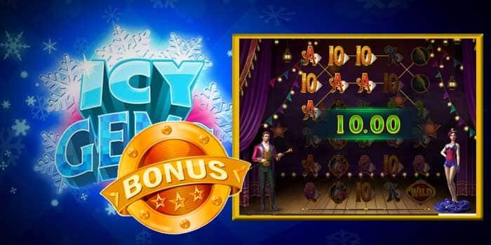 Free Slot games with Bonuses