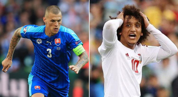 Slovakia vs UAE Prediction