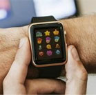 الكازينوهات أون لاين على الساعة الذكية (Smartwatch) للاعبين العرب