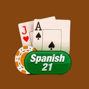 دليل لعبة بلاك جاك 21 الإسبانية