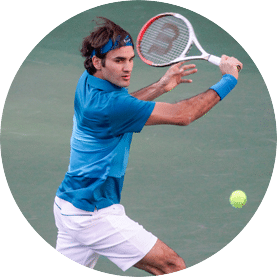 المراهنة على التنس