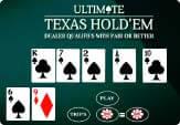 تكساس هولدم بوكر (Texas Hold'em)