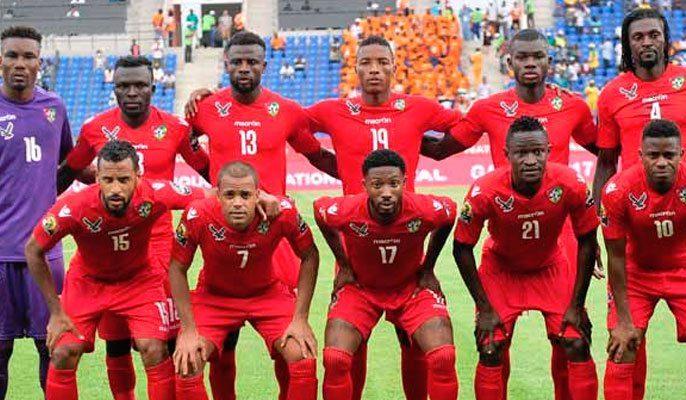 Morocco vs Togo Betting tips & Predictions – AFON 2017