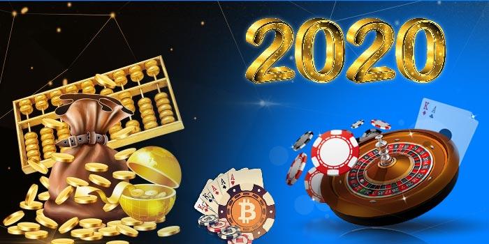 Top Online Gambling Trends To Watch In 2020