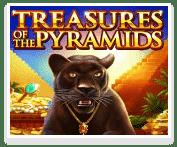 كنوز الأهرام (Treasures of the Pyramids)