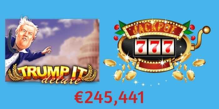 Turkey Hits a Whooping jackpot
