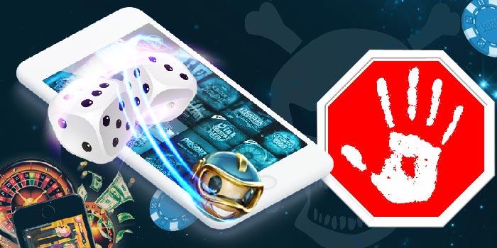 5 ways to find an unsafe online casino