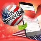 جائزة جاك بوت (jackpot) في باوربول الأمريكي ورابحو اليانصيب