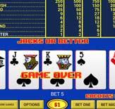 المراهنة على ألعاب الكازينو عبر الإنترنت