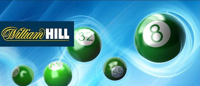 كيف تلعب اليانصيب في كازينو ويليام هيل؟