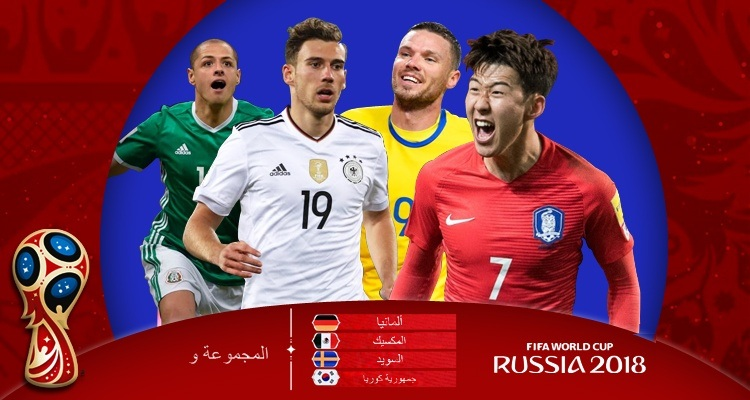 FIFA World Cup 2018 Group F Prediction