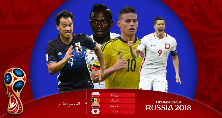 FIFA World Cup Group H Predictions